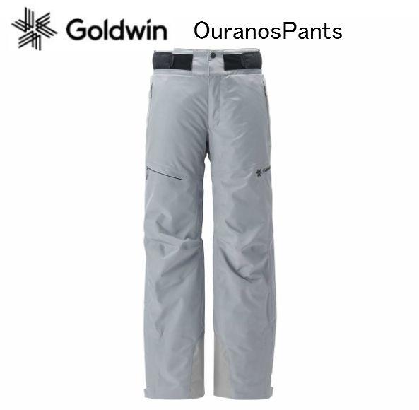 【お買物マラソン期間P5倍】2019 2020 GOLDWIN OURANOS PANTS ゴールドウィン スキーウエア パンツ