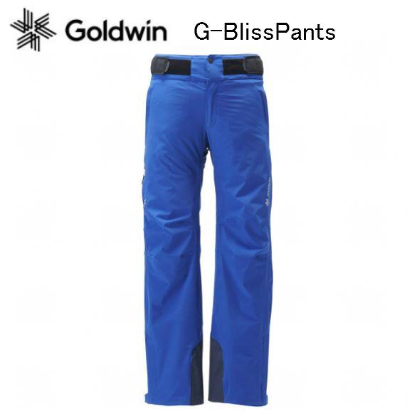 2019 2020 GOLDWIN G-BLISS PANTS G31912P LP ゴールドウイン スキーウエア メンズ パンツ
