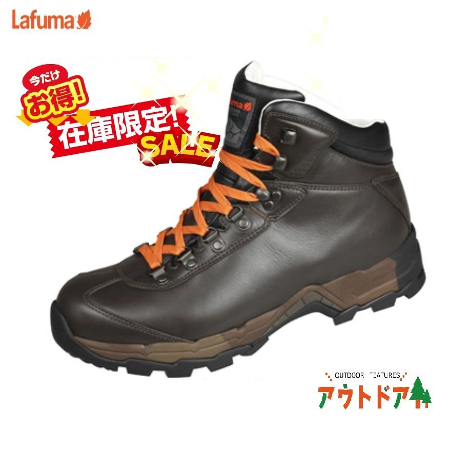 【Lafuma】ラフマ 今がチャンス!お買い得☆LFG1931BELLANO/ベッラーノ(MEN)《展示品》/トレッキング/登山/山歩き/登山靴/ハイキング