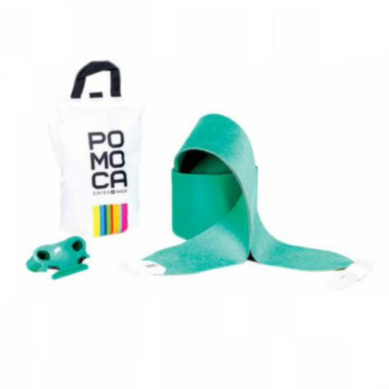 【お買物マラソン期間P5倍】POMOCA Climb Pro S-Glide スキー登行用シール M 165-180cm ready2climb-140mm