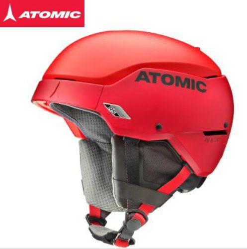 2018/2019 ATOMIC COUNT AMID AMID RS RED アトミック 2018/2019 スキー スキー ヘルメット 軽量 ワールドカップスラローム, Panasonic Store:d8a427be --- sunward.msk.ru