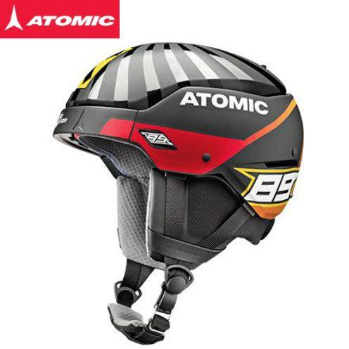 2018/2019 ATOMIC COUNT AMID RS Marcel アトミック スキー ヘルメット 軽量 ワールドカップスラローム
