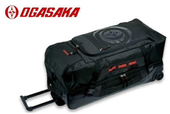 トラベルバック【OGASAKA】オガサカ トラベルBAG ホイール付き TravelBag 115L