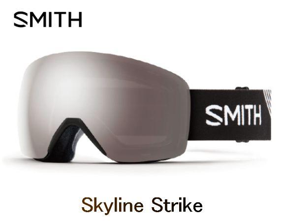 SMITH スミス 2019 SKYLINE STRIKE アジアンフィット CP Mirror CP スミス Sun Platinum Mirror ゴーグル, 男女兼用:46f2983c --- sunward.msk.ru