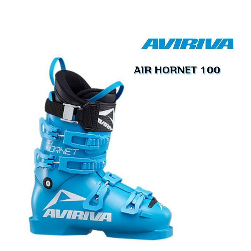 アビリーバ 2019 2020 AVIRIVA AIR HORNET100 アビリーバ エアーホーネット スキーブーツ