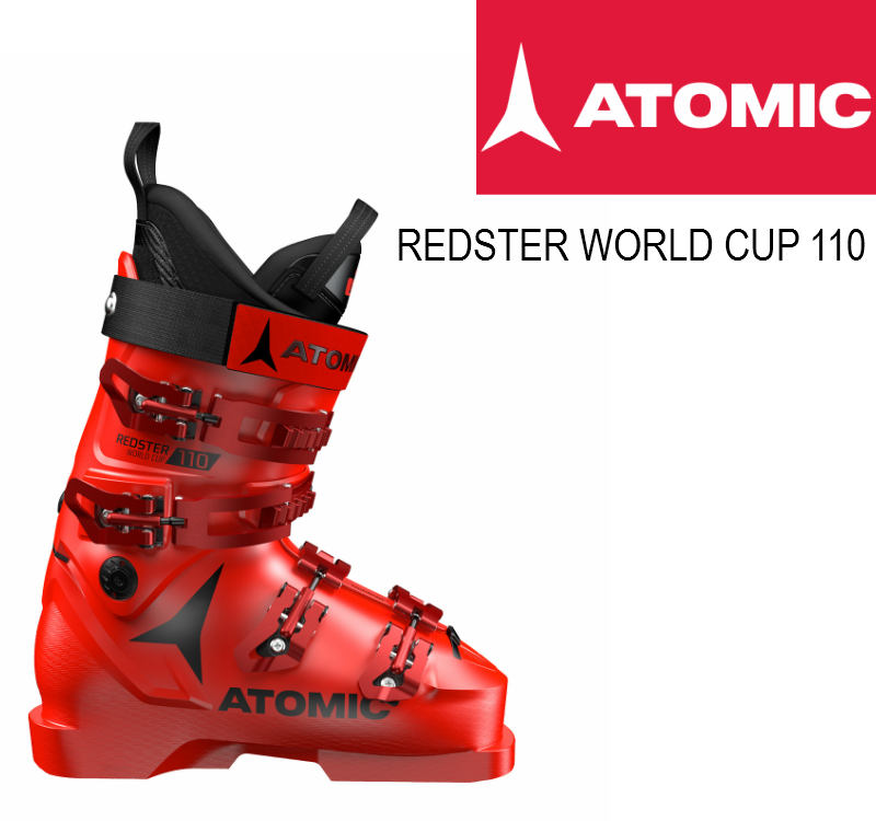 2019 2020 ATOMIC REDSTER WORLD CUP 110