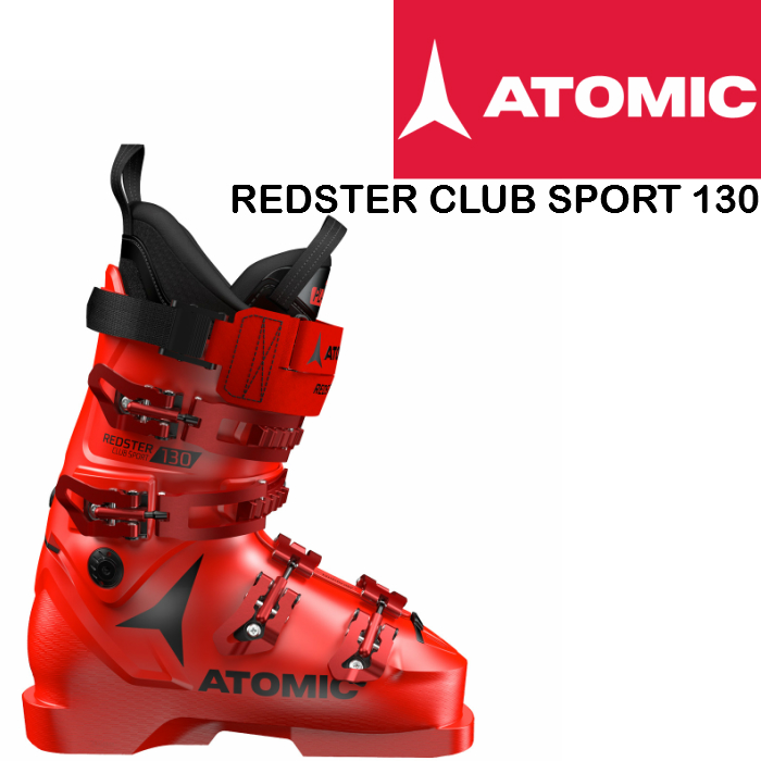 2021 ATOMIC REDSTER CLUB SPORT 130 アトミック スキーブーツ