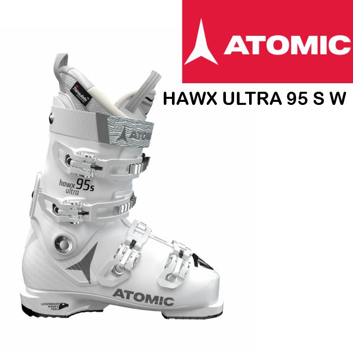 【お買物マラソン期間P5倍】2019 2020 ATOMIC HAWX ULTRA 95 S W White Silver