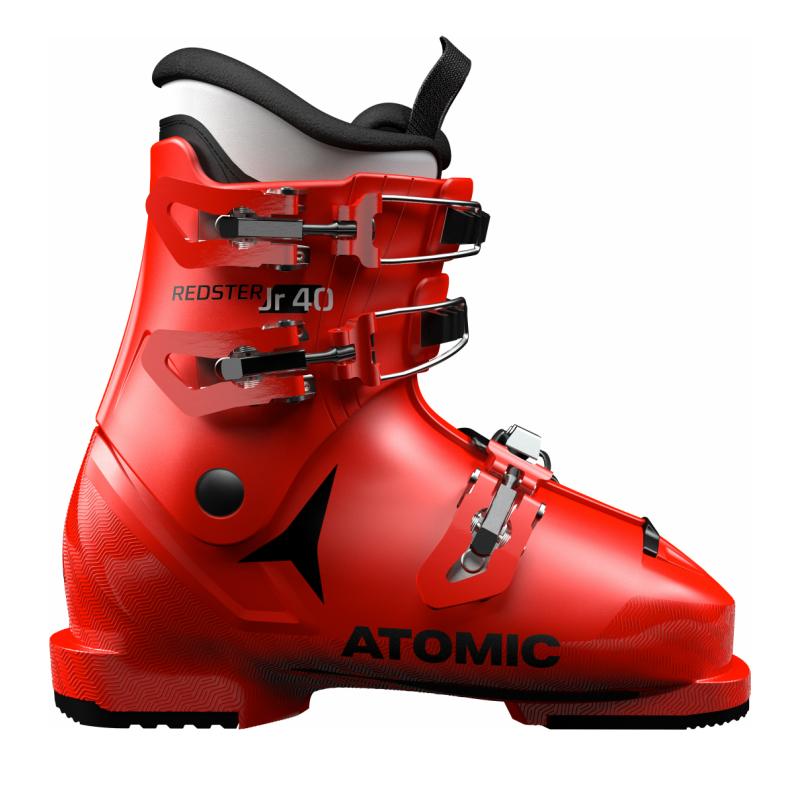 2020 ATOMIC REDSTER JR 40 アトミック ジュニア用スキーブーツ レッドスター ジュニア 3バックル キッズ 子供 男の子 女の子