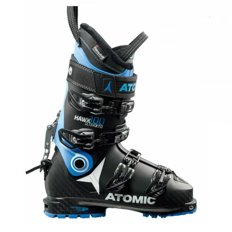 2017/2018【ATOMIC】HAWX ULTRA XTD100/アトミック スキーブーツ ホークス/メモリーフィット/送料無料