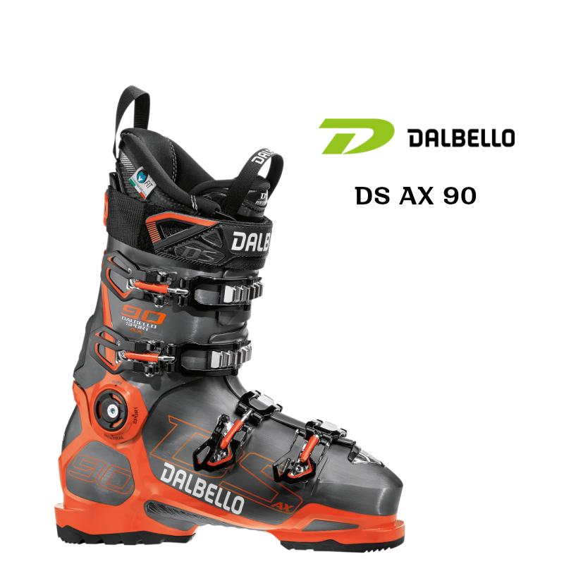 ダルベロ 2019 2020 DALBELLO DS AX90 ダルベロ スキーブーツ
