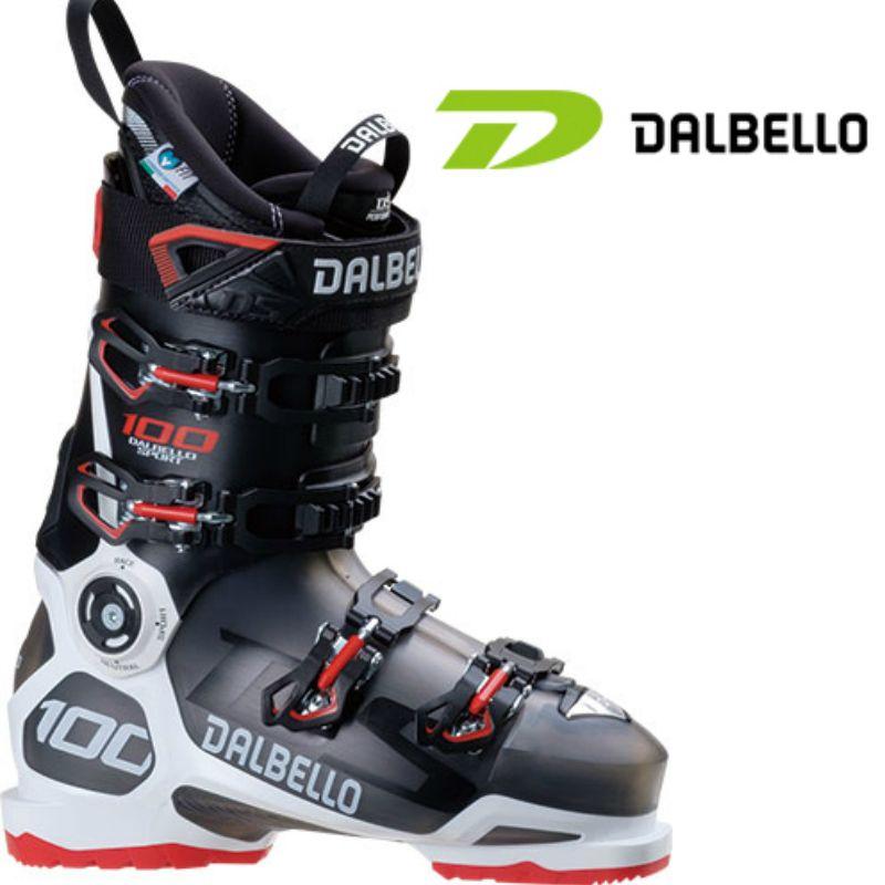 2018/2019 DALBELLO ダルベロ スキーブーツ DS100 送料無料 スキー靴