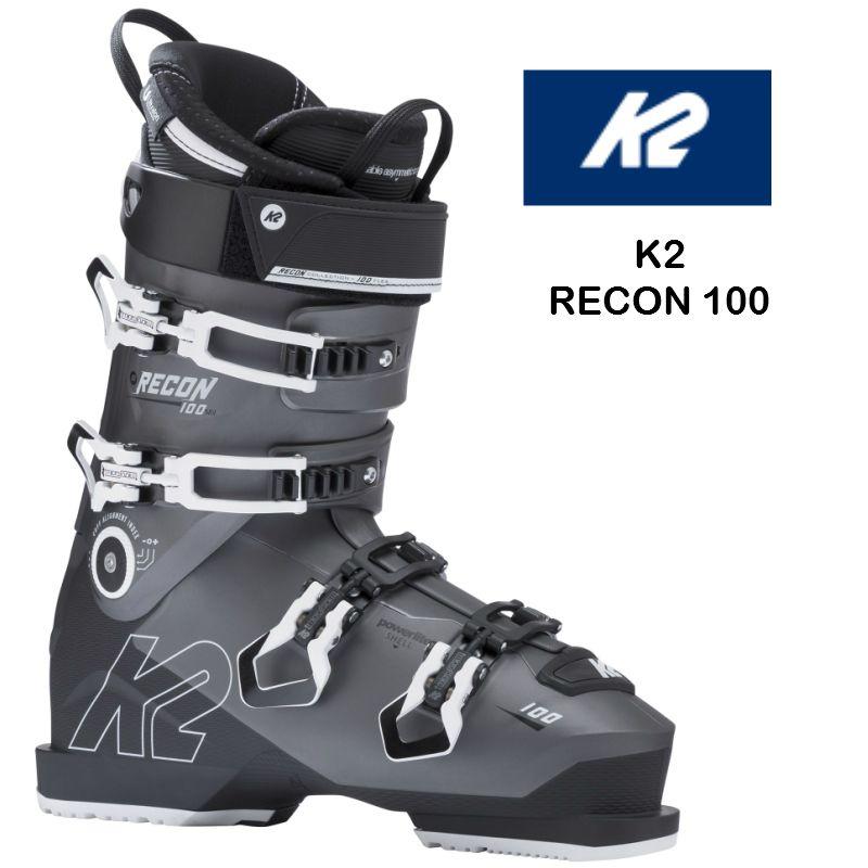 2018 RECON/2019 K2 2018/2019 RECON 100 送料無料 MV スキーブーツ オールマウンテン 送料無料, アカングン:167e5279 --- sunward.msk.ru