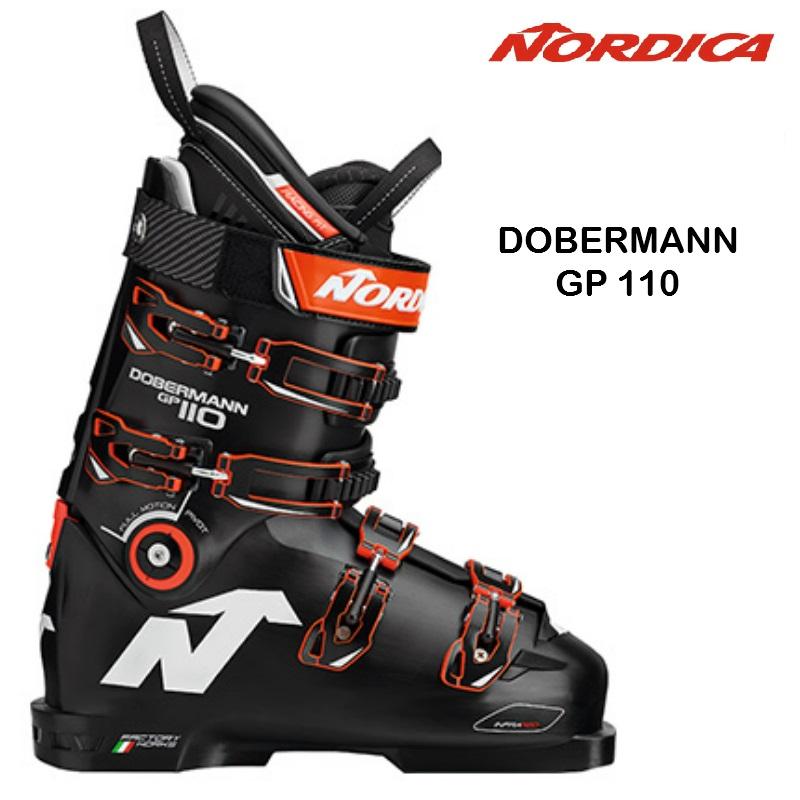 2018/2019 2018/2019 NORDICA DOBERMANN GP 110 NORDICA ノルディカ ドーベルマン GP スキーブーツ 送料無料, POPおまかせ:08f1d4f5 --- sunward.msk.ru