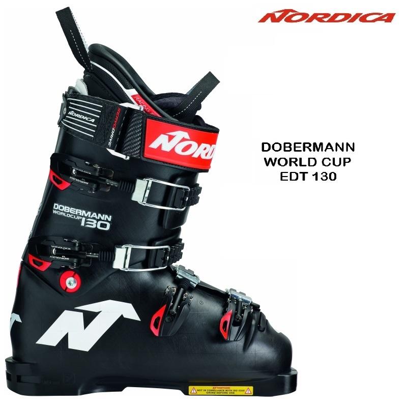 2019 2020 NORDICA DOBERMANN WC EDT 130 ノルディカ ドーベルマン ワールドカップ スキーブーツ