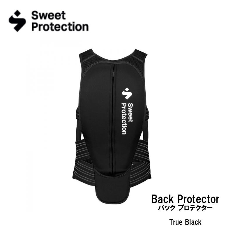 スイートプロテクション Sweet Protection Back Protector バック プロテクター スキー メンズ