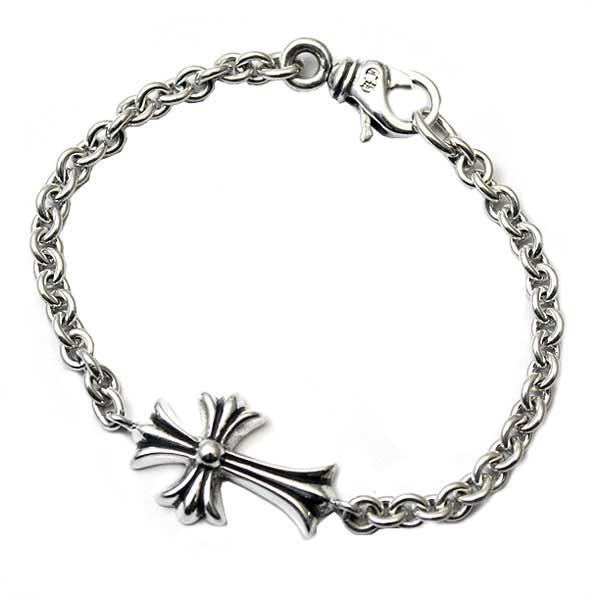 2bd64a1ef03 ams-la  Chrome hearts bracelet ( Chrome Hearts ) chain tiny CH ...