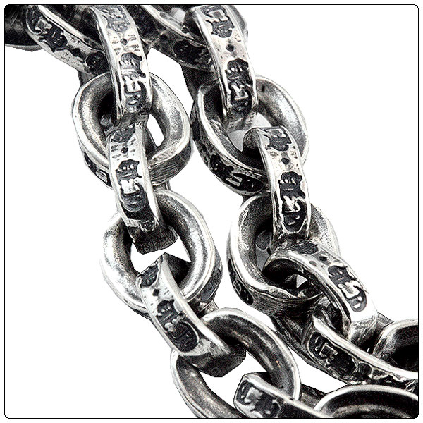 Chrome hearts ( Chrome Hearts ) chrome hearts necklace chain paper chain necklace 30 inch (76 cm) (pendant mens silver accessories wallets T shirts caps ring 22 k)