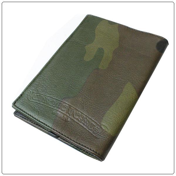 铬赫茨(Chrome Hearts)护照·覆盖物.1 semetari、L/R、容器野鸭
