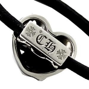 Chrome hearts ( CHROME HEARTS ) hairband # 2 heart