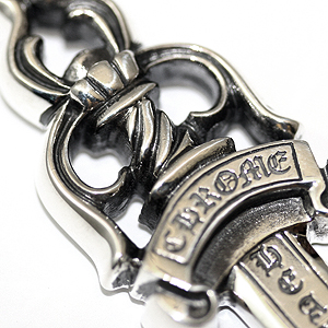 Chrome hearts ( CHROME HEARTS ) ラージダガー pendant