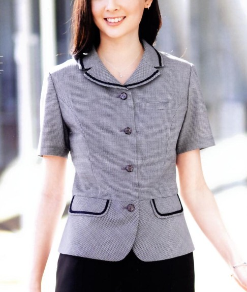 Kusubashihakui rakuten global market school uniform for Office uniform design 2014