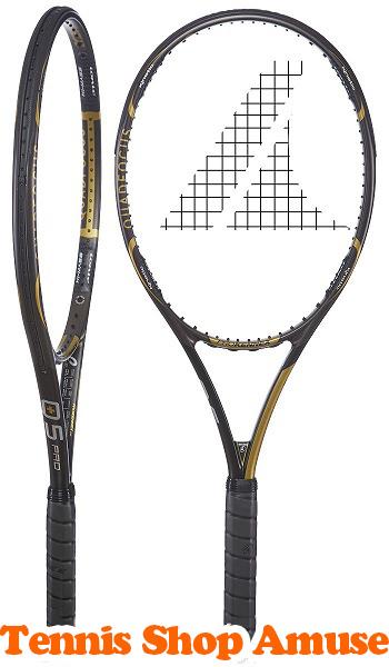 在庫処分特価】プロケネックス(PRO KENNEX) Ki Qプラス 5 プロ(310g) CO-14684 ゴールド×チャコール 硬式テニスラケット[AC][次回使えるクーポンプレゼント]