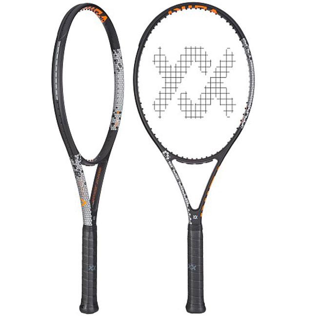 フォルクル(Volkl) 2018 Vフィール 9 (310g) V18909(海外正規品)【2018年6月登録 硬式テニスラケット】[AC]