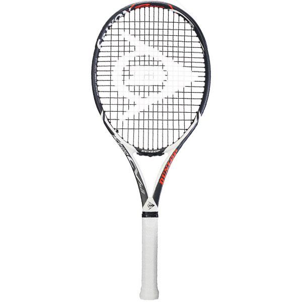 ダンロップ(Dunlop) 2018 スリクソン レヴォ Srixon Revo CV 5.0 OS(270g) レッド 18SXRVCV50OS(海外正規品)【2018年6月登録 硬式テニスラケット】[AC]次回使えるクーポンプレゼント