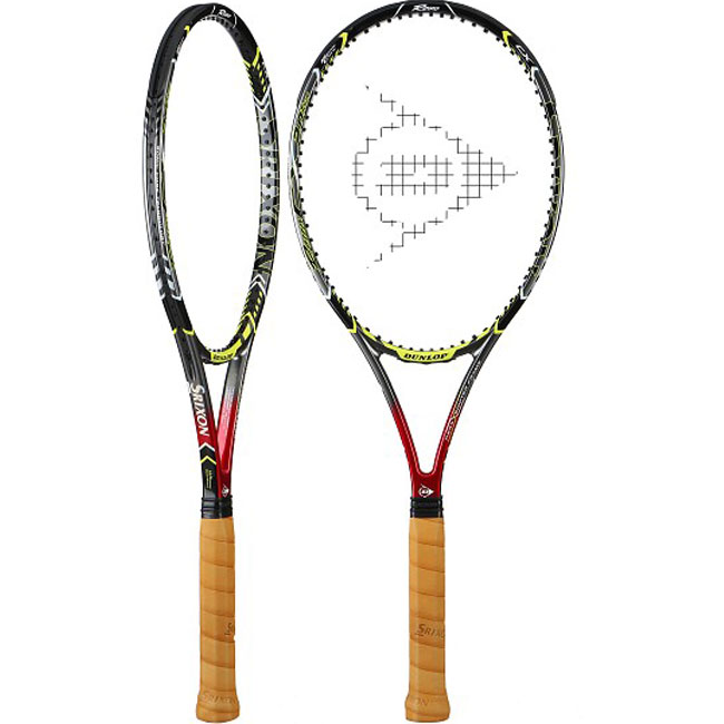ダンロップ(Dunlop) 2017 スリクソン レヴォ Srixon Revo CX 2.0 ツアー 18x20(315g) 17SRVCX2.0T18*20(海外正規品)【2018年6月登録 硬式テニスラケット】[AC][次回使えるクーポンプレゼント]