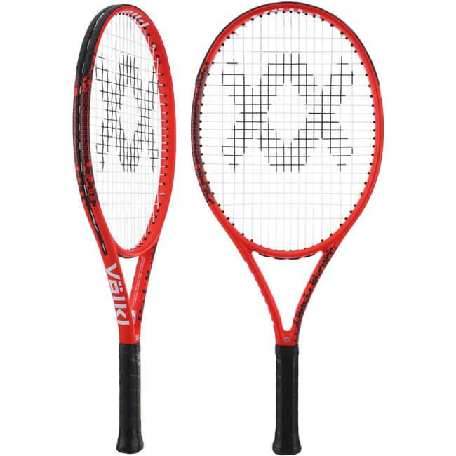 フォルクル(Volkl) 2018 Vフィール 8 25 ジュニア(235g) V18J08(海外正規品)【2018年7月登録 硬式テニス ジュニアラケット】次回使えるクーポンプレゼント