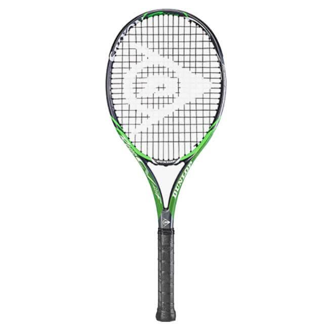 【3月1日24時間限定クーポン】ダンロップ(Dunlop) 2018 スリクソン レヴォ Srixon Revo CV3.0 F-Tour(305g) グリーン 18SXRVCV3.0FT(海外正規品)【2018年9月登録 硬式テニスラケット】[AC]
