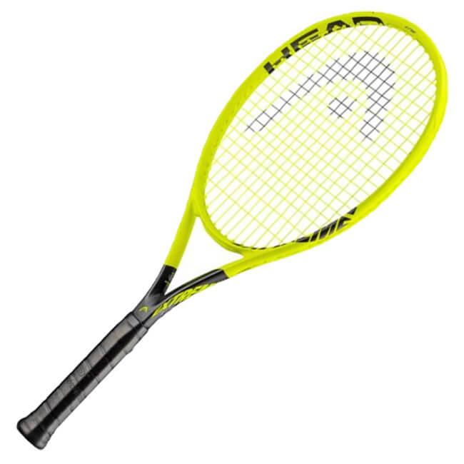 今なら次回使えるクーポンプレゼント】ヘッド(HEAD) 2019 グラフィン360 エクストリームライト (265g) 海外正規品 硬式テニスラケット 236138【2018年11月登録】[NC]