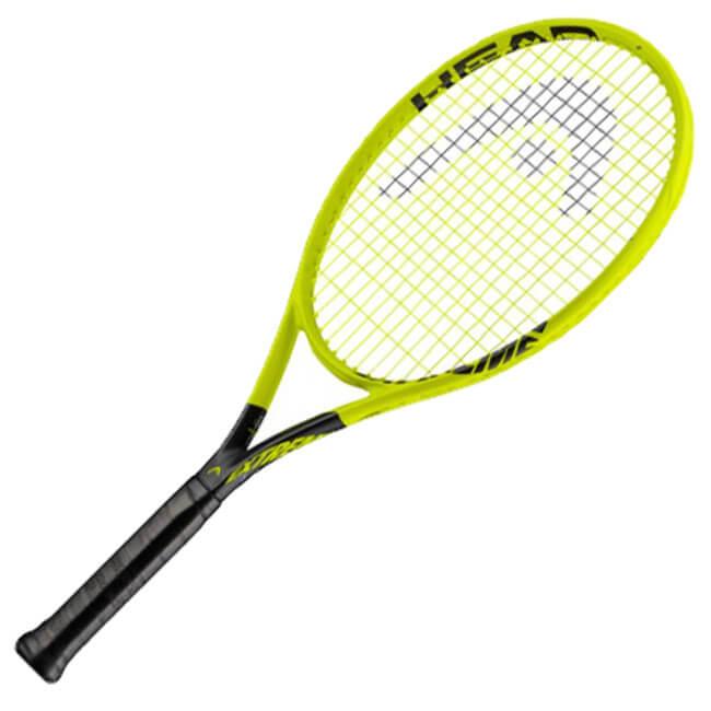ヘッド(HEAD) 2019 グラフィン360 エクストリームS (280g) 海外正規品 硬式テニスラケット 236128【2018年11月登録】[NC]