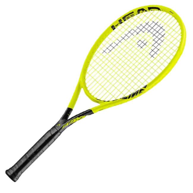 クーポン対象】ヘッド(HEAD) 2019 グラフィン360 エクストリームMP (300g) 海外正規品 硬式テニスラケット 236118【2018年11月登録】[NC]次回使えるクーポンプレゼント