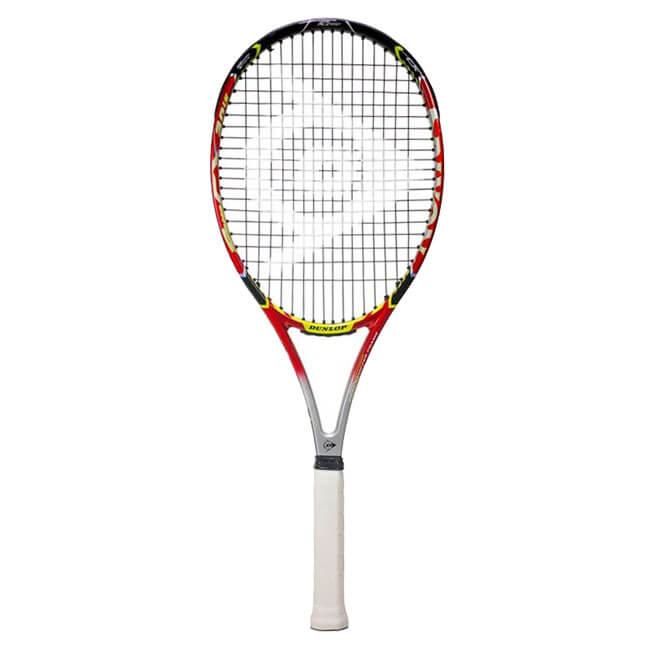 在庫処分特価】ダンロップ(DUNLOP) 2017 スリクソン レヴォ Srixon Revo CX2.0LS(290g) シャープレッド 17SRXRVCX2.0LS(海外正規品)【2018年10月登録 硬式テニスラケット】[AC]