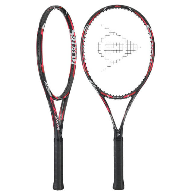 ダンロップ(DUNLOP) 2017 スリクソン レヴォ Srixon Revo CZ100S(280g) フラッシュピンク 17SRXRVCZ100S(海外正規品)【2018年10月登録 硬式テニスラケット】[AC]次回使えるクーポンプレゼント