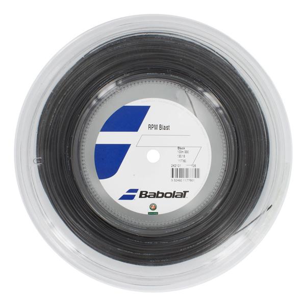 送料無料 即納 バボラ ロール ナダル使用 激スピン 品質保証 RPMブラスト 120 125 243101 硬式テニス 今ダケ送料無料 130 135 ガット 200Mロール 次回使えるクーポンプレゼント ポリエステル