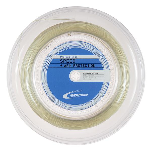 イソスピード(ISOSPEED) Professional プロフェッショナル 硬式テニス 1.20mm 200Mロール 硬式テニス マルチフィラメントガット Professional 1.20mm 120[次回使えるクーポンプレゼント], 東磐井郡:68800109 --- officewill.xsrv.jp
