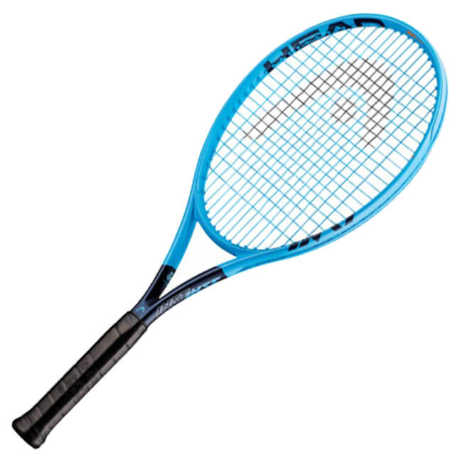 クーポン対象】ヘッド(HEAD) 2019 グラフィン360 インスティンクトMP ライト (265g) 海外正規品 硬式テニスラケット 230829(19y1m)[NC]次回使えるクーポンプレゼント