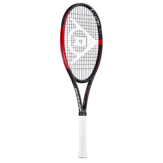 ダンロップ(DUNLOP) 2018 CX200 LS (290g) 海外正規品 硬式テニスラケット 19DCX200LS(19y1m)[AC]次回使えるクーポンプレゼント