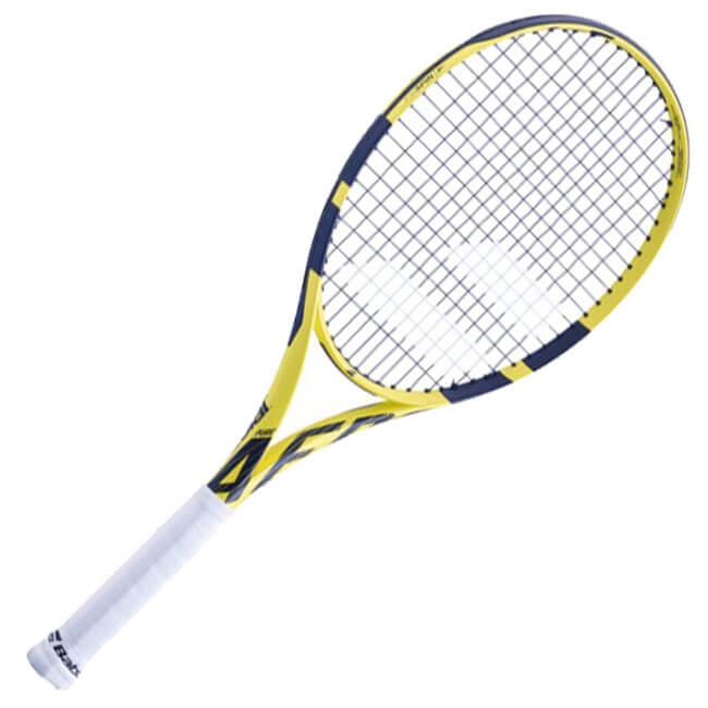 マラソン最終日7時間限定10%OFFクーポン】バボラ(Babolat) 2019 ピュアアエロ スーパーライト(255g) 海外正規品 硬式テニスラケット 101364(19y2m)[NC][次回使えるクーポンプレゼント]