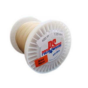 【樽巻き!】ポリスター ストライク (1.25/1.30/1.35mm) 400Mロール 硬式テニス ポリエステル ガット(Polystar Strike 400m roll strings)【2015年9月登録】次回使えるクーポンプレゼント