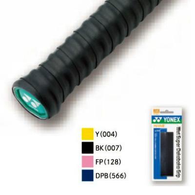 即納 メール便可 1本入 ヨネックス ウェットスーパーデコボコグリップ AC104 2020A W新作送料無料 Yonex 使い勝手の良い Wet グリップテープ Overgrip 凸凹 Grip Super Tape 次回使えるクーポンプレゼント