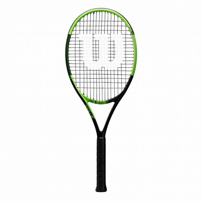 ウィルソン(Wilson) BLX ボールド (286g) 海外正規品 硬式テニスラケット WRT56800(19y3m)[NC][次回使えるクーポンプレゼント]