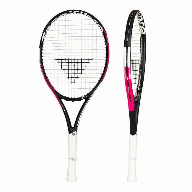 [女性におすすめ♪]テクニファイバー(Tecnifibre) 2019 Tリバウンド テンポ2 プロライト (270g) 海外正規品 硬式テニスラケット 14REB2700(19y3m)[NC]次回使えるクーポンプレゼント