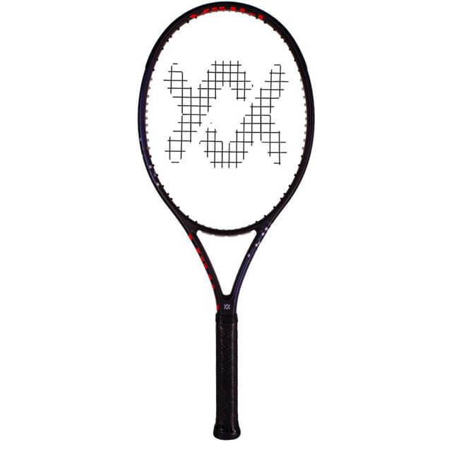 フォルクル(Volkl) 2019 Vフィール V1 OS (285g) 海外正規品 硬式テニスラケット V19542(19y4m)[AC][次回使えるクーポンプレゼント]