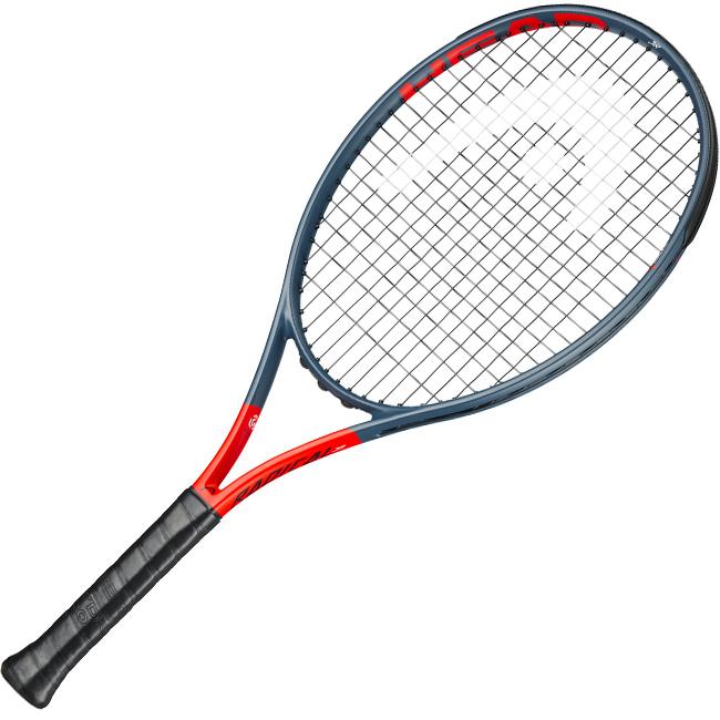 グラファイト素材]ヘッド(HEAD) 2019 硬式テニス グラフィン360