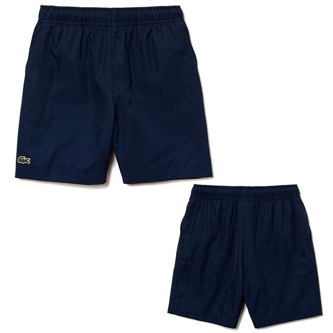 Lacoste Boys Sports Shorts