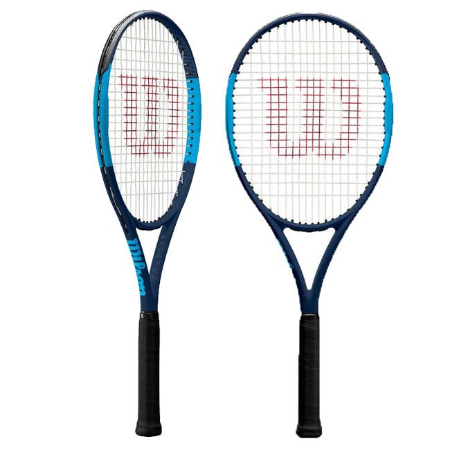ウィルソン(Wilson) ウルトラチーム (280g) (海外正規品) 硬式テニスラケット (ULTRA TEAM) WR000510(19y7m)[NC][次回使えるクーポンプレゼント]